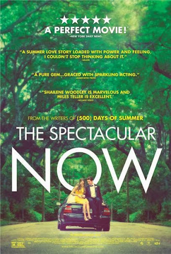 The Spectacular Now (DVDRip Español Latino) (2013)
