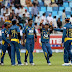 Sri Lanka Puts its No.1 T20 - Ranking On The Line