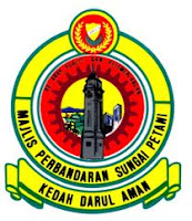 Jawatan Kerja Kosong Majlis Perbandaran Sungai Petani (MPSP) logo