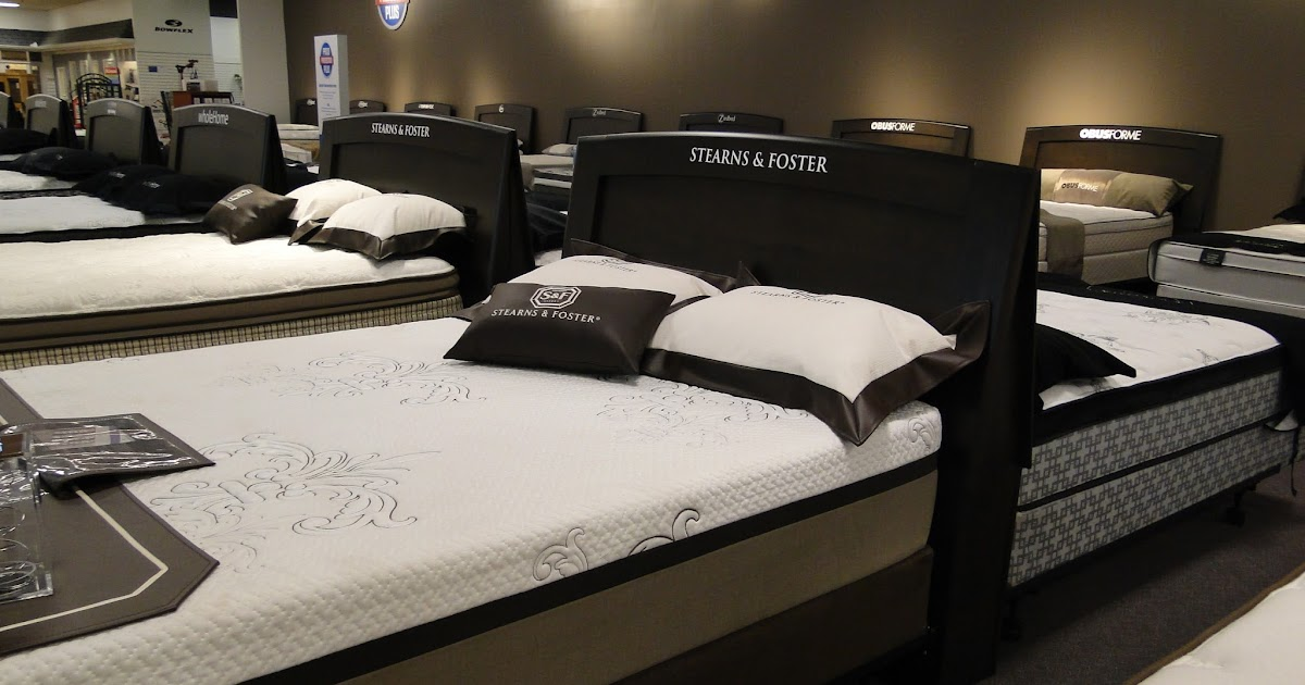 From Nature To Home How To Choose A New Mattress The