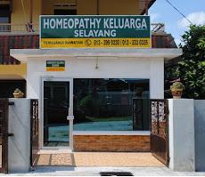 Homeopathy Keluarga Selayang