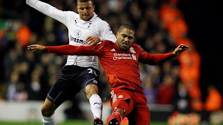 Tottenham vs Liverpool
