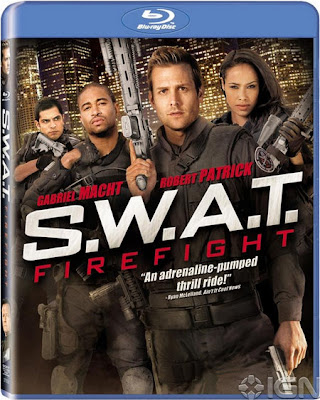 S.W.A.T.: Firefight (2011) - BrRip - mp4 Mobile Movies Online, S.W.A.T.: Firefight (2011)