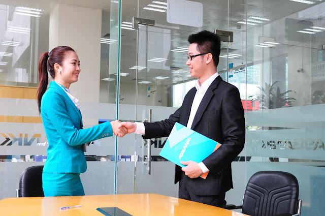 Ngân hàng cho vay tín chấp, vay tiêu dùng uy tín tại TPHCM