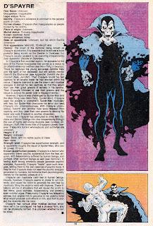 D'Spayre (ficha marvel comics)