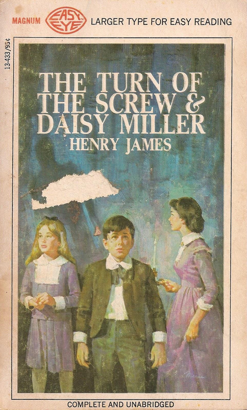 Daisy Miller: Theme Analysis