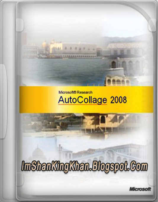 microsoft research autocollage 2008 registration key