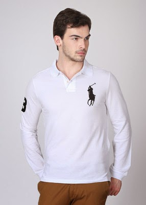 Ralph Lauren polo v neck