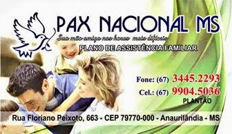 PAX NACIONAL MS