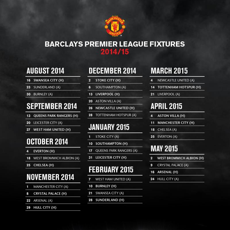Jadwal Pertandingan Sepak Bola L