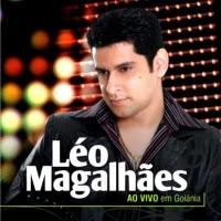 cd cover BAIXAR   LÈO MAGALHÃES   NOVO CD   LANÇAMENTO 2014