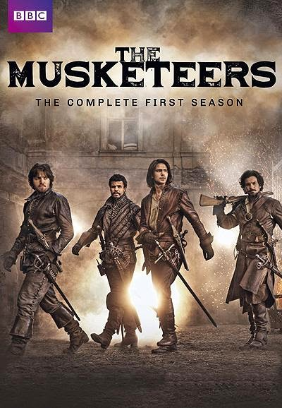 The Musketeers – Todas as Temporadas Dublado / Legendado (2014)