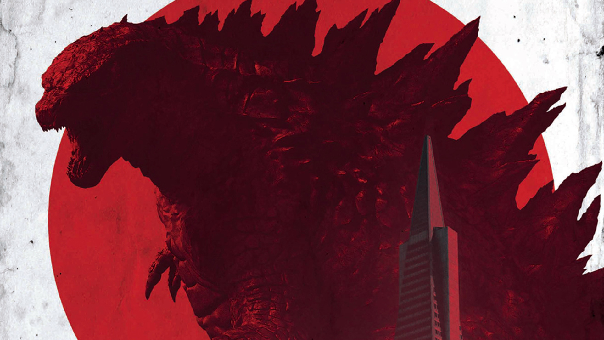 Godzilla 2014 Movie Wallpaper Godzilla 2014 Movie 01...
