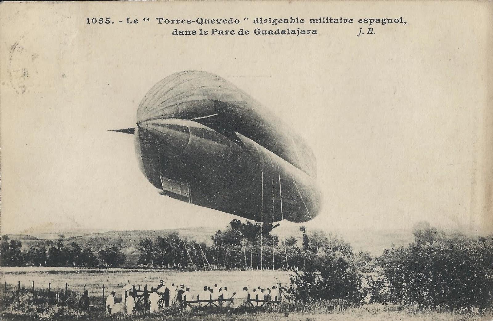 El Zeppelin español