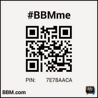 BBM Contact