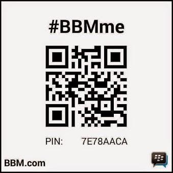 BBM Contact