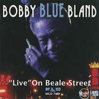 ZZ-Bobby Bland - Live On Beale Street