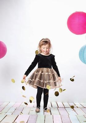 Billieblush moda niña