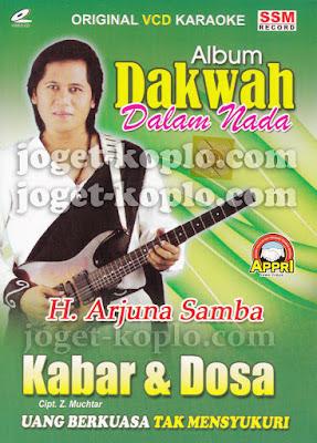 H. Arjuna Samba Album Dakwah Dalam Nada 2015