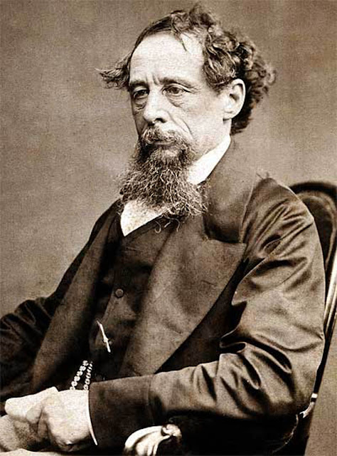 novelist charles dickens essay Charles dickens biography of charles dickens and a searchable collection of works.