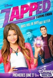 watch ZAPPED 2014 disney movie streaming free online full video Disney movies streams online free