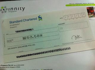 Innity Network, earning money online