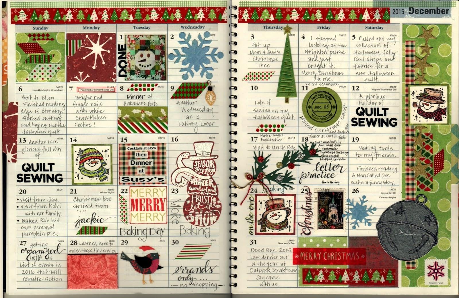 freezeframe: Journaling Craze