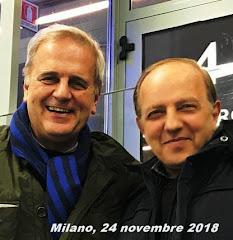 Incontri:Enrico Bertolino