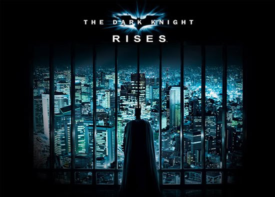 the dark knight rises trailer official. The Dark Knight Rises is an