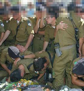 Ribuan Tentera Israel Bunuh Diri.. Mengapa?