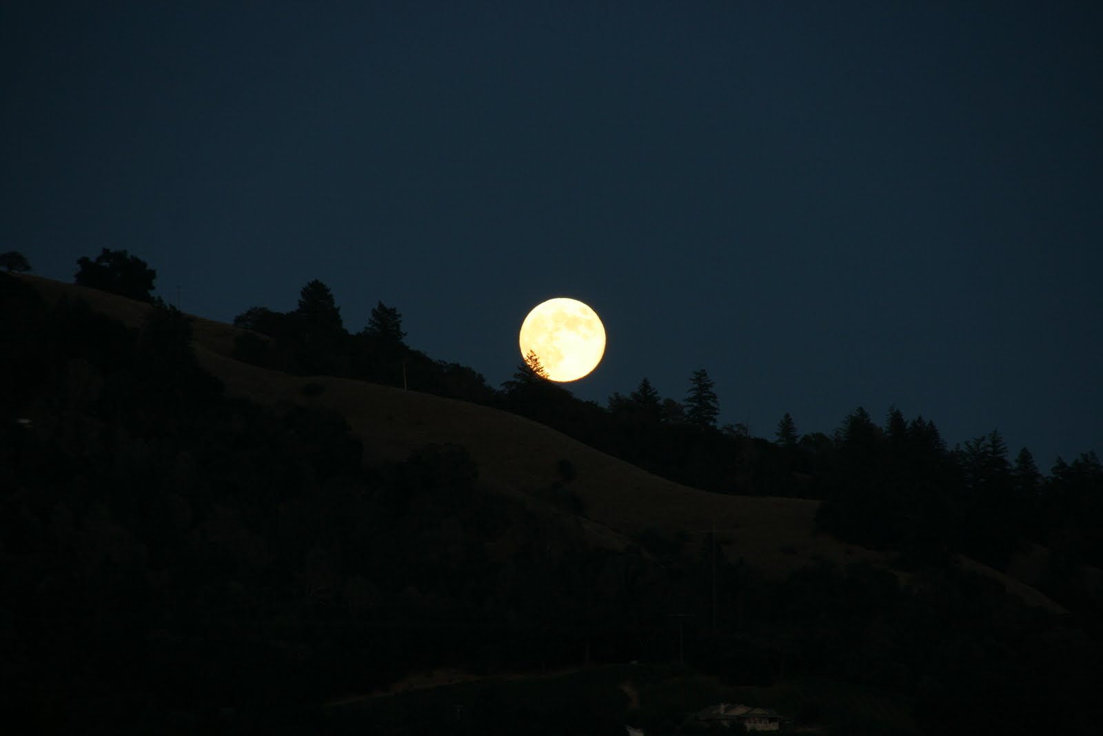 full moon august - photo #43
