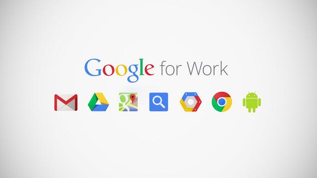 Google vai oferecer 'Apps for Work' GRÁTIS