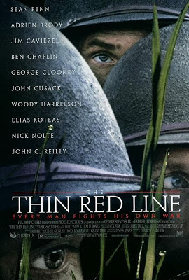 Essay on the thin red line