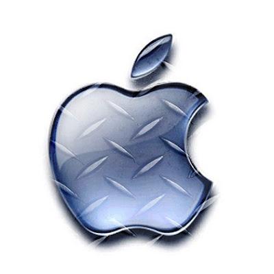 The Best Apple Logo 2011