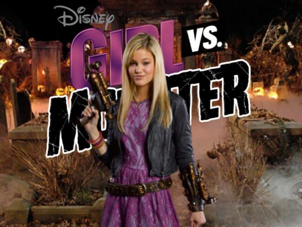 DisneyChannelEARS: Disney Channel UK: Girl vs. Monster UK TV Ratings
