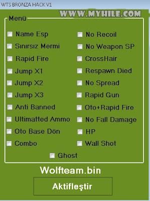 Wolfteam Vip Hack 2015