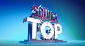 SÓ TOCA TOP: 1ª TEMPORADA