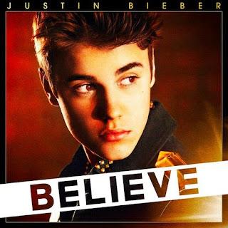 Justin Bieber  on Justin Bieber Believe Album Cover 1335594464 Justin Bieber Release