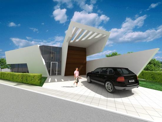 Lbl arquitectos lbl arquitectos proyecta una vivienda - Arquitectos en alicante ...