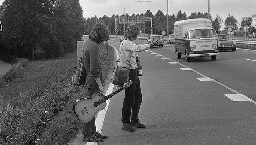 Autostop - klikni na fotku