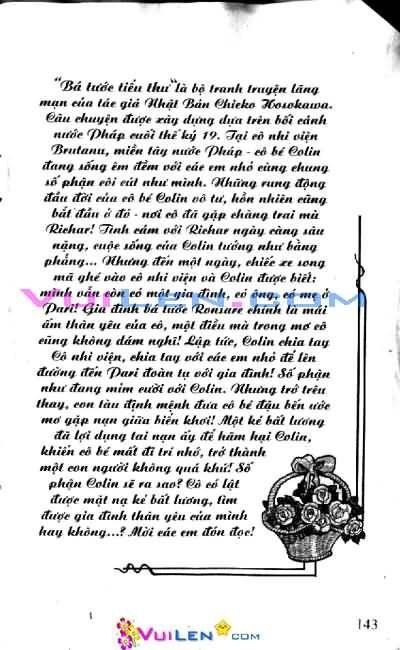Bá Tước Tiểu Thư Chapter 1 - Trang 142