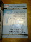 Gana entradas para ver a Chayanne