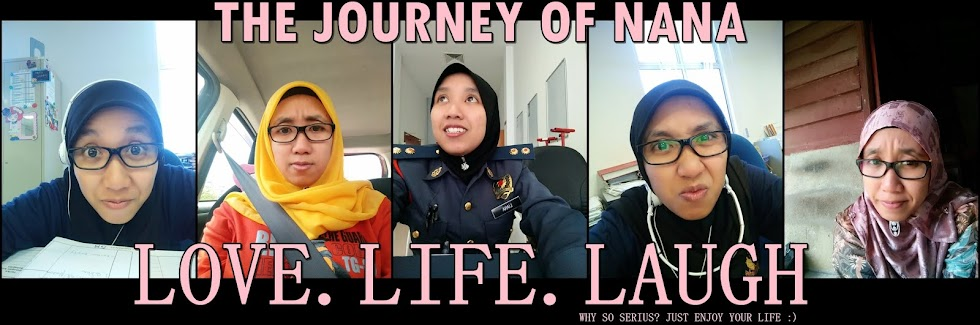 The Journey Of Nana