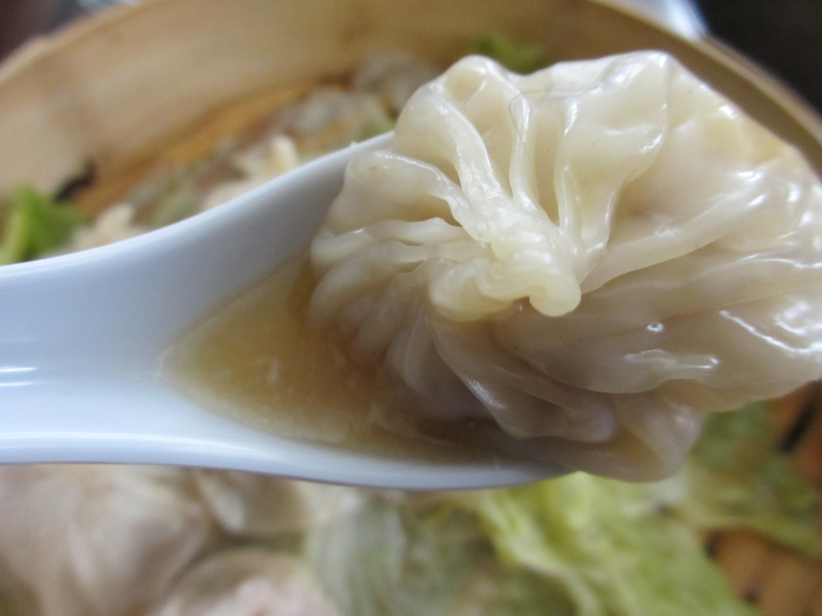 Shanghai Steamed Dumplings a.k.a. Soup Dumplings!!! | Sunday Chicken ...