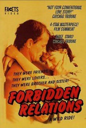 Forbidden Relations (Visszaesok) (1983)