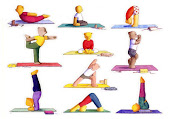 yoga prenatal kids enfant