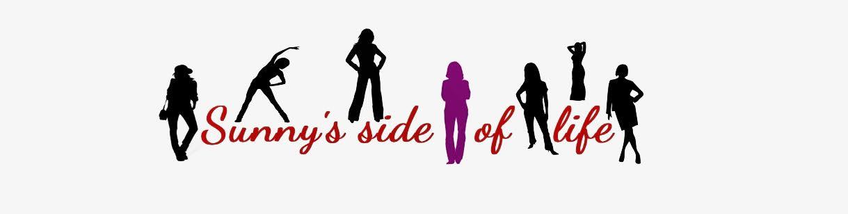 Sunny's side of life <br>  ein Modeblog für große Frauen ü40