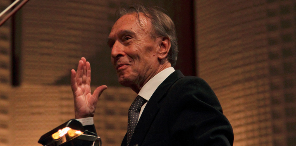 Tribute to Claudio Abbado on the second anniversary of his death (20–27 January 2016)