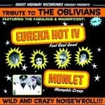 "7"" - Tributo OBLIVIANS Vol. 5"
