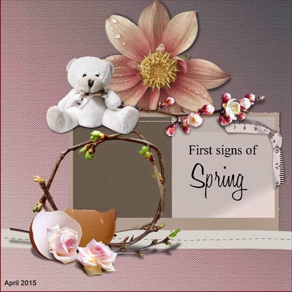 April 2015 - lo 2 - Spring .